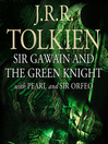 Sir Gawain and the Green Knight (MP3): With Pearl and Sir Orfeo